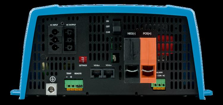 Victron Energy PMP122160000 - MultiPlus 12/1600/70-16, 230V, VE.Bus