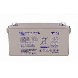Victron Energy BAT412800104 - GEL-batteri 12V/90Ah