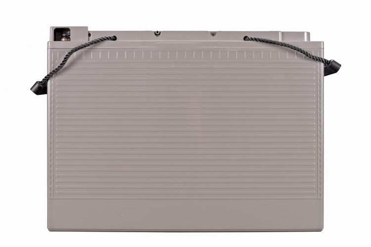Victron Energy - AGM telekombatteri 12V/200 Ah CCA (SAE) 180