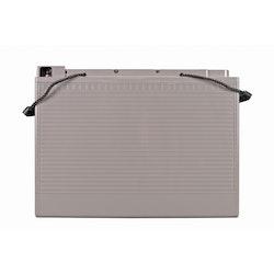 Victron Energy BAT412181164 - AGM telekombatteri 12V/200 Ah CCA (SAE) 180