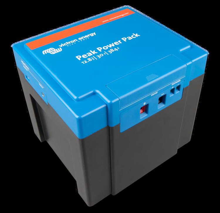 Victron Energy PPP012030000 - Peak Power Pack 12,8V/30Ah