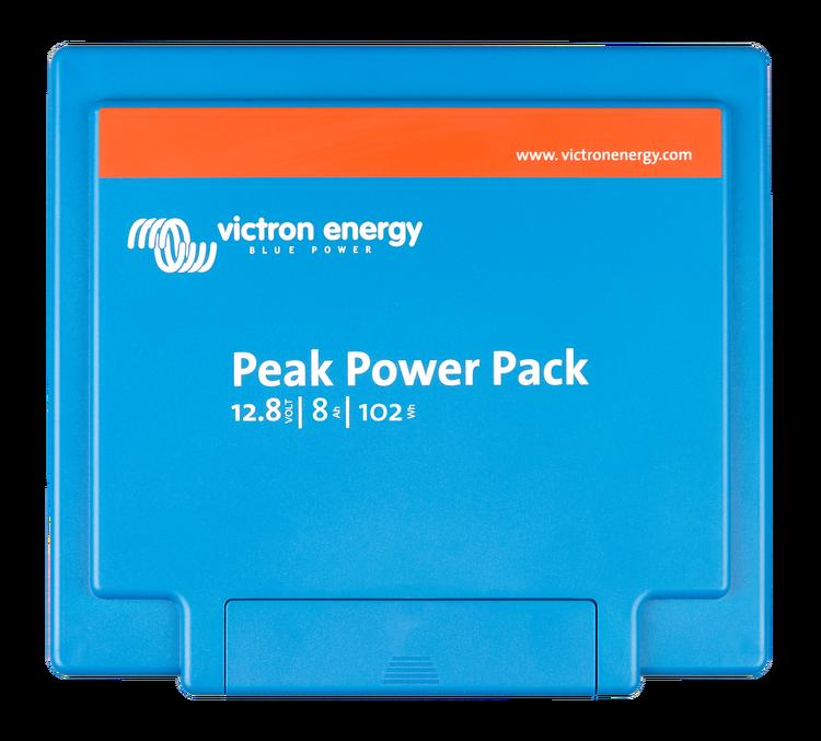 Victron Energy PPP012008000 - Peak Power Pack 12,8V/8Ah