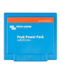 Victron Energy - Peak Power Pack 12,8V/8Ah