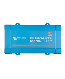 Victron Energy PIN121371200 - Phoenix Inverter 12/375 230V VE.Direct, Schuko-uttag