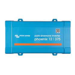 Victron Energy PIN121371100 - Phoenix Inverter 12/375 230V VE.Direct, IEC-uttag