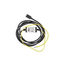 Victron Energy ASS030550320 - VE.Direct icke-växelriktande på/av fjärrkabel för BlueSolar MPPT-regulatorer