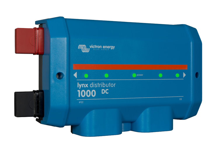 Victron Energy LYN060102000 - Lynx Distributor