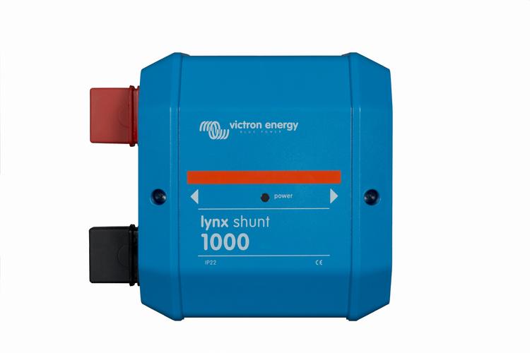 Victron Energy LYN040102100 - Lynx Shunt VE.Can