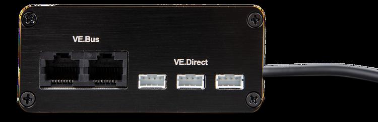 Victron Energy BPP900800100 - Förlängnings- och anslutningskit till CANvu GX