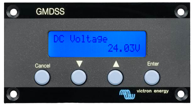 Victron Energy VPN000200000 - VE.Net GMDSS kontrollpanel