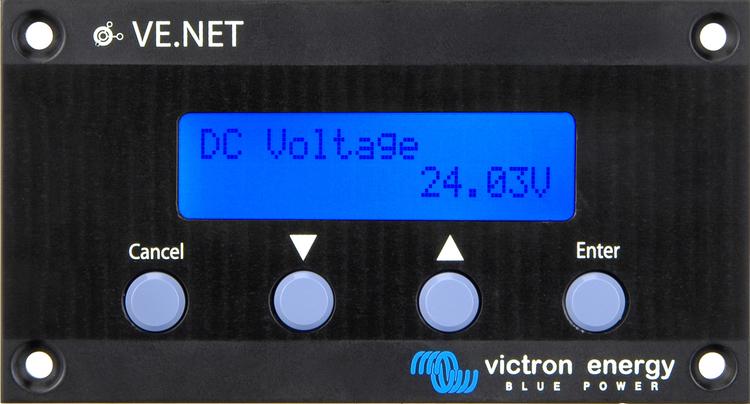 Victron Energy VPN000100000 - VE.Net panel (VPN)