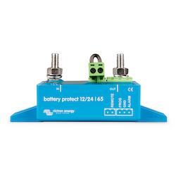 Victron Energy BPR000065400 - Batterivakt 12/24V 65A