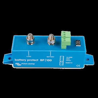 Victron Energy BPR000100400 - Batterivakt 12/24V 100A