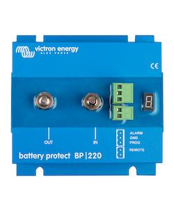 Victron Energy BPR000220400 - Batterivakt 12/24V 220A