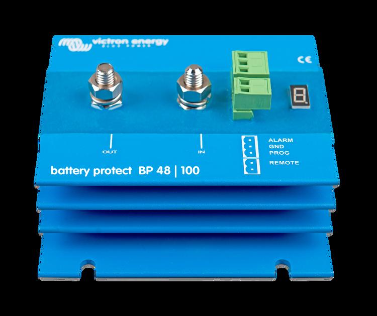 Victron Energy BPR048100400 - Batterivakt 48V 100A