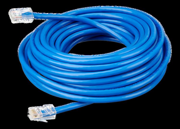 Victron Energy ASS030065010 - UTP nätverkskabel 10 meter