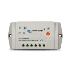 Victron Energy SCC010010010 - BlueSolar PWM-Pro 12/24V-10A, solcellsregulator