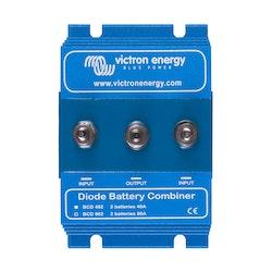Victron Energy BCD000802000 - Argo batterikombinerare, BCD-802, 2 batterier in, 1 utgång, 80A