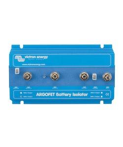 Victron Energy ARG100301020 - Argo FET 100-3, laddningsfördelare för tre batterier, 100A.
