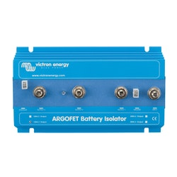 Victron Energy ARG200301020 - Argo FET 200-3, laddningsfördelare för tre batterier, 200A