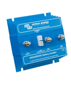 Victron Energy ARG080201000 - Argo skiljediod 80-2AC, 2 batterier, 80A