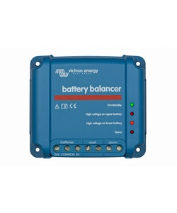 Victron Energy BBA000100100 - Battery Balancer, utjämnar spänningen mellan 12V batterier i 24/48V batteribank