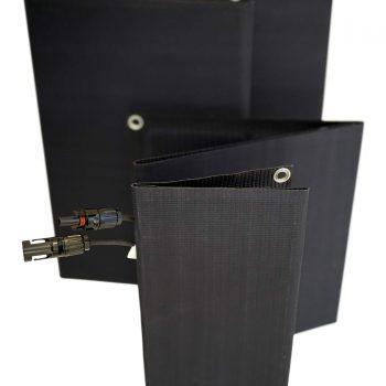 Sunbeam Systems TZ176x42 - Solpanel Tough Fold 124.5W 1715 x 420 mm