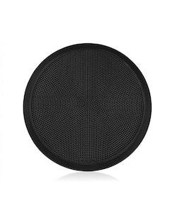 """Fusion FM-S10RB - FM 10"""" Sub Round Black"""