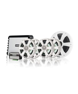 Fusion SG-UPKITSPORTSW -  Förstärkare, 4xhögtalare, SUB