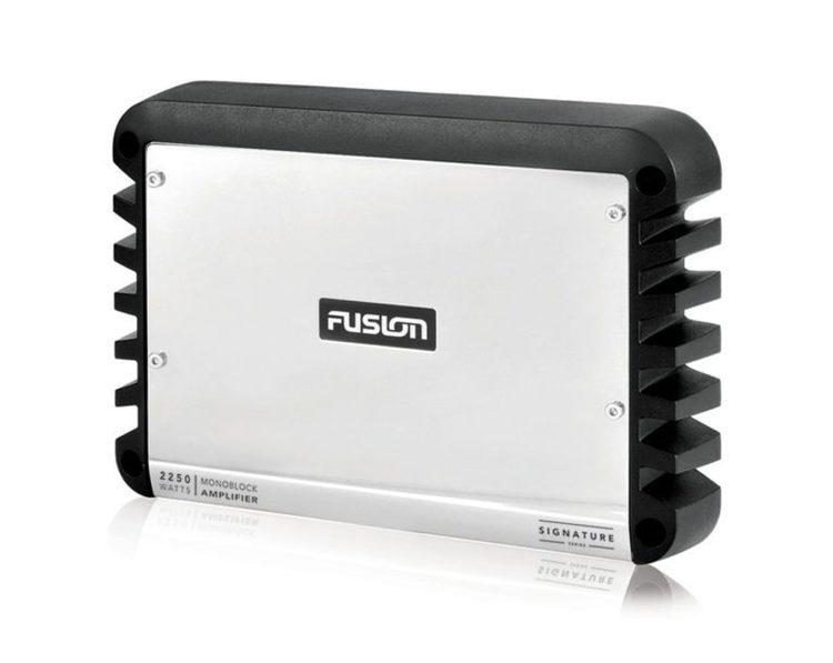 Fusion SG-DA12250 - förstärkare mono 2250