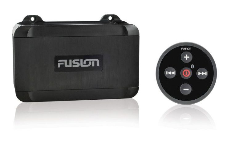 Fusion MS-BB100 - MS-BB100 Blackbox