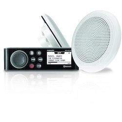 Fusion MS-RA70NKT2 - 70N kit F651W högtalare