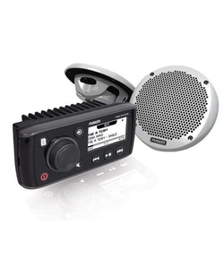 Fusion MS-RA55KTS-55 kit EL602 högtalare