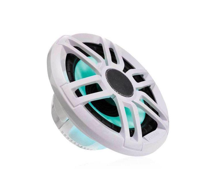 Fusion FL65SPGW - Högtalare, XS RGB sport, 6.5tum