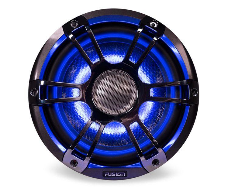Fusion SG-FL88SPC - Högtalare, Signature sport, 8,8tum,Grå