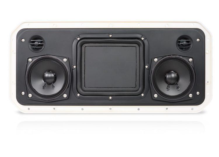 Fusion RV-FS402W - Sound-Panel, 200W, Vit