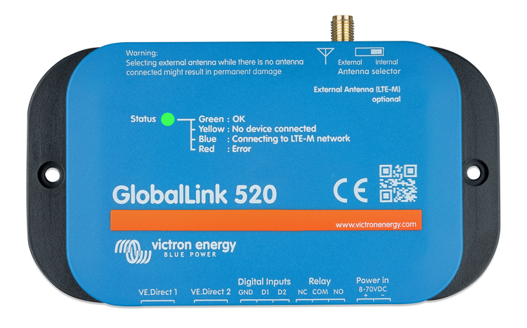 Victron Energy ASS030543020 - GlobalLink 520