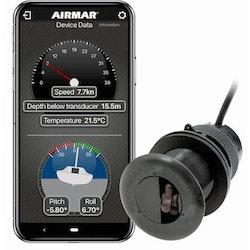 Airmar IDST810-002 - DST810 Smart multisensor, BT, NMEA2000