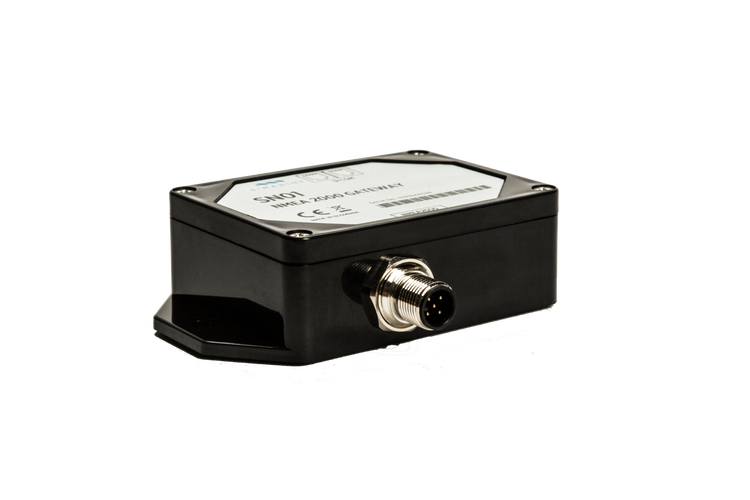SIMARINE SN01 - SN01 NMEA 2000-adapter för PICO display