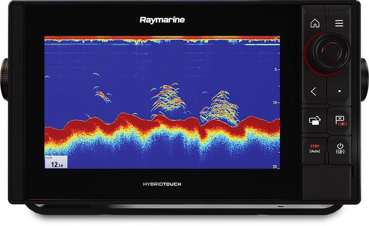 Raymarine - AXIOM PRO 9 S