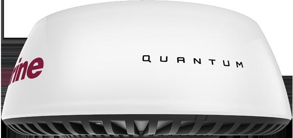 "Raymarine - Quantum 18"" Q24C inkl. 10m el och datakabel"