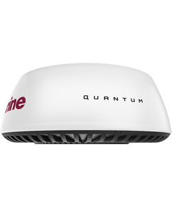 "Raymarine - Quantum 18"" Q24C inkl. 15m el och datakabel"