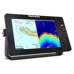 Raymarine - Element 12 S med Wi-Fi & GPS, sjökort på köpet*