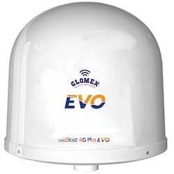Glomex IT1004PLUSEVO - weBBoat 4G Plus EVO Dualsim