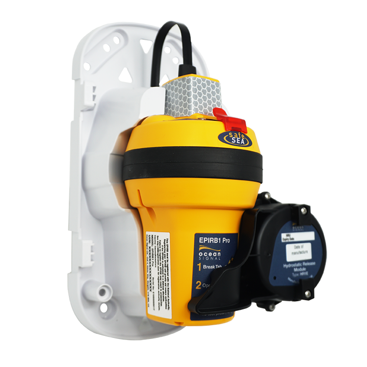 Ocean Signal 702S-03401 - SafeSea EPIRB1 Pro