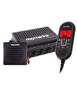 Raymarine - Ray90 VHF blackbox inkl. trådburen handenhet och passiv högtalare