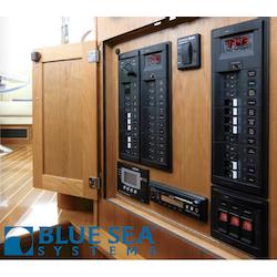 Blue Sea Systems 6520 - Etikett AS styck små
