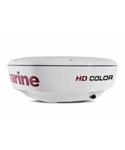 Raymarine - HD Color antenn, 4kW, 18 tum, 4,9 grader lobvinkel (Exkl kabel)