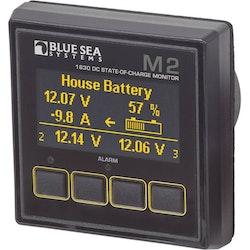 Blue Sea Systems 1830 - Digital Batterimonitor DM2