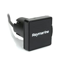 Raymarine - Skottmonterad MicroUSB anslutning, 1m kabel